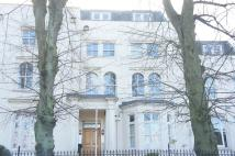 2 bed Flat in Crescent Wood Road...