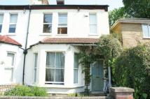 End of Terrace property for sale in Marlow Road SE20