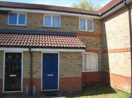 Terraced house in Ridgewell Close Sydenham...