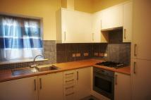 Flat to rent in Kirkdale SE26