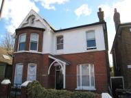 2 bed Flat to rent in Mayow Road Sydenham SE26