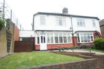 4 bedroom semi detached house in De Frene Road Sydenham...