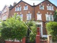 Flat for sale in Champion Crescent SE26