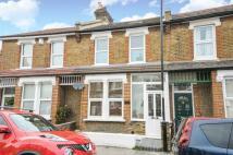 3 bedroom Terraced property in Hillmore Grove Sydenham...