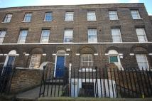 Flat in Abbey Street London...
