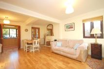 Strathnairn Terraced house for sale