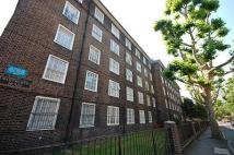 Flat to rent in Falmouth Road SE1