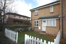 1 bed End of Terrace home in Burnham Close Bermondsey...
