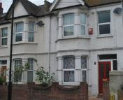 3 bed End of Terrace home in Ethnard Road Peckham SE15