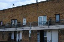 Maisonette in Gibbon Road SE15