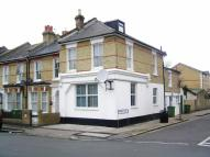 Flat for sale in Wingfield Street Peckham...
