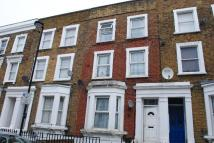 1 bedroom Flat in Luxor Street SE5