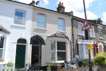 Terraced property in Hollydale Road London...