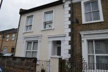 3 bedroom End of Terrace home for sale in Kirkwood Road Nunhead...