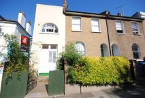 2 bedroom End of Terrace home to rent in Gordon Road Peckham SE15
