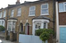 Terraced home in Lugard Road Peckham SE15