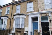 3 bedroom Terraced house for sale in Nigel Road Peckham SE15