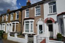 Terraced home for sale in Lanvanor Road London SE15