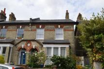4 bedroom Terraced home in Barforth Road Peckham...