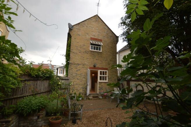 Garden External