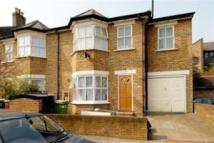 semi detached property for sale in Crofton Road SE5
