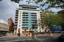 Flat to rent in Albert Embankment SE1