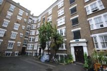 Flat in Old Kent Road SE1