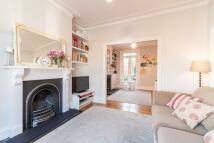 3 bedroom Terraced property in Lanvanor Road Nunhead...