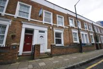 2 bedroom Terraced house in Marmont Road Peckham SE15