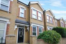 Terraced home in Ivydale Road Peckham SE15
