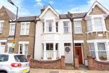 3 bedroom Terraced house for sale in Hichisson Road London...