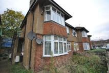 Maisonette in Buller Close Peckham SE15
