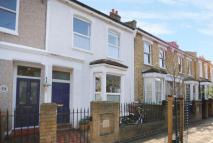 Terraced home for sale in Anstey Road SE15
