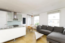 Flat in Bonchurch Road