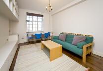 1 bed Flat to rent in Kenton Court...