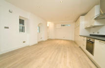 1 bed Flat to rent in Pembridge Square