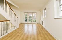 Abbotsbury Flat to rent