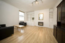 Flat in Campden Hill Road