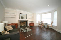 Flat to rent in St Marks Road