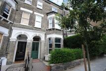 CASDShenley Studio flat