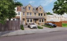 Maisonette for sale in Lordship Lane East...