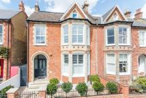 5 bed semi detached property for sale in Idmiston Road West...