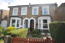 5 bedroom semi detached home in Crystal Palace Road East...