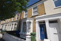 3 bed Terraced home in Oswyth Road Camberwell...