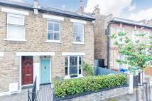 semi detached house for sale in Goodrich Road East...