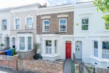 3 bedroom Terraced home in Dunstans Grove London...