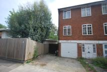 Grove End of Terrace house for sale