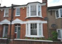 Terraced home in Ryedale East Dulwich SE22