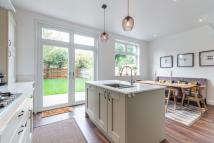Terraced house in Cranston Road Forest...