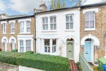 Terraced house in Jennings Road East...